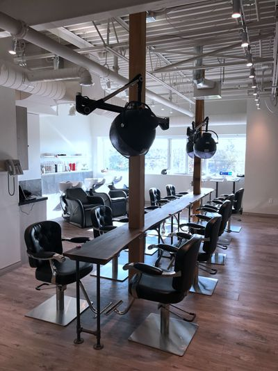 Versai Salon And Spa